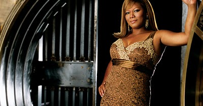 Simply remarkable Queen latifah nu video lie