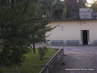 Foto antiga do Seminário Padre Giácomo Cusmano