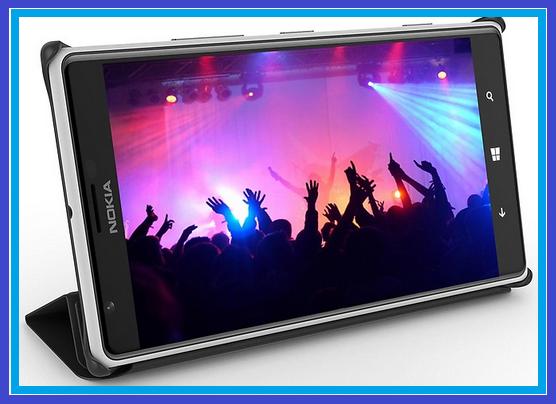 Harga HP Nokia Lumia 1520