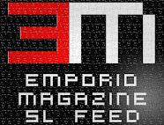 Emporio Magazine SL Feed