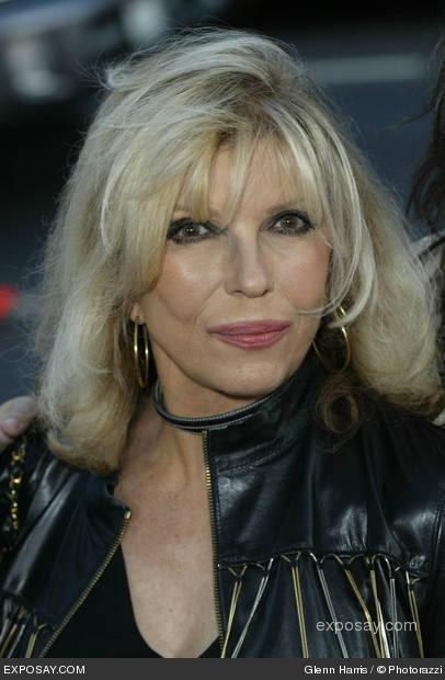 nancy sinatra nude. In Los Angeles, Nancy Sinatra is listening as an extract ...