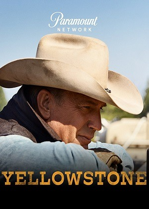 Yellowstone - 1ª Temporada Legendada Séries Torrent Download capa