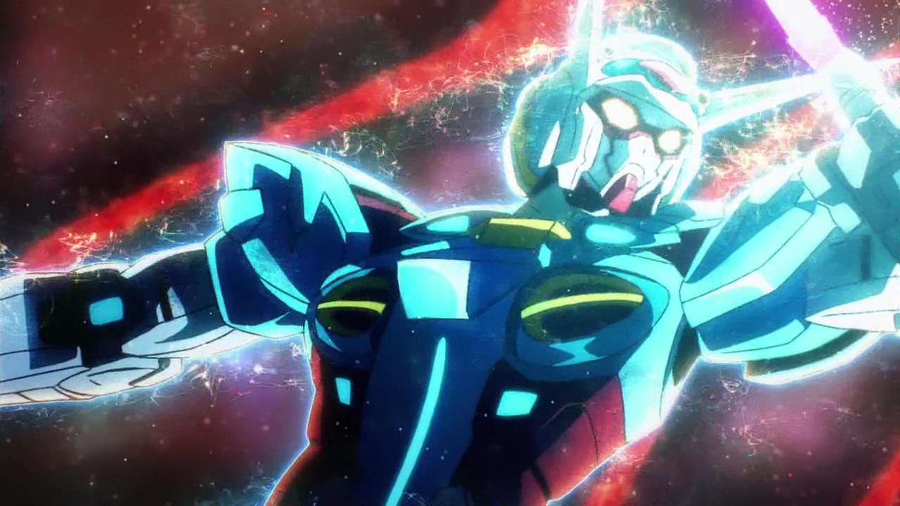 Resoconto Gundam Reconguista in G ep 18