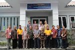 Peresmian Rumah Tempe Indonesia