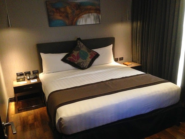 F1 HOTEL MANILA, FORT SUITE, FORT HOTEL, FORT AREA
