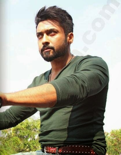 Actor Saravanan Sivakumar Aka Surya Latest Mass And