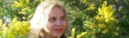 Irena Gjoni:Unë riktheva të puthurën(Cikël poetik)