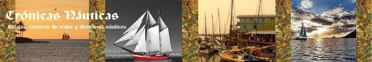 Cronicas Nauticas