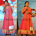 Anchor Suma in Light Pink Salwar