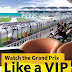 The 2012 Formula One Maybankard Visa Contest