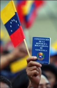 Constituciòn incumplida en Venezuela