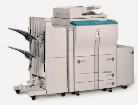 Mesin Fotocopy IR Canon 5020