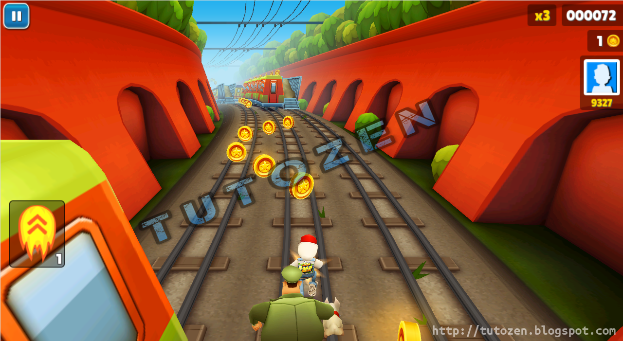 Subway Surfer Full Version Game For Pc Free Download