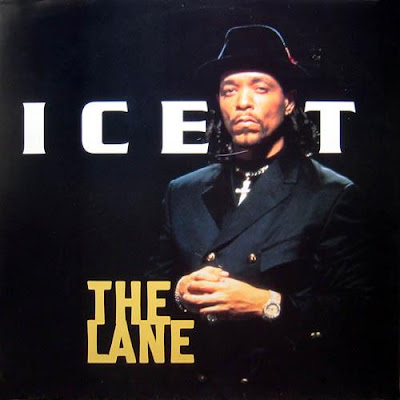 Ice-T – The Lane (VLS) (1996) (320 kbps)