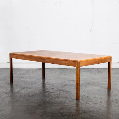 ボーエモーエンセン コーヒーテーブル