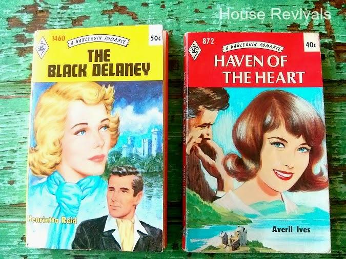 Romance Book Cover Ups : Romance novel pocket planner tutorial