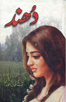 Dhund (Romantic Urdu Novels) By Amina Iqbal Ahmad PDF