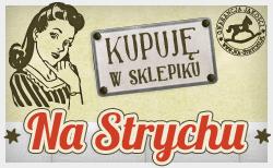 """""""Kupuję Na-Strychu"""""""