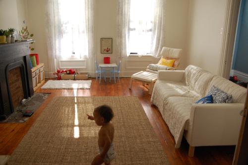 Un blog une maman un blog de maman mais pas que for Coin bebe petit espace