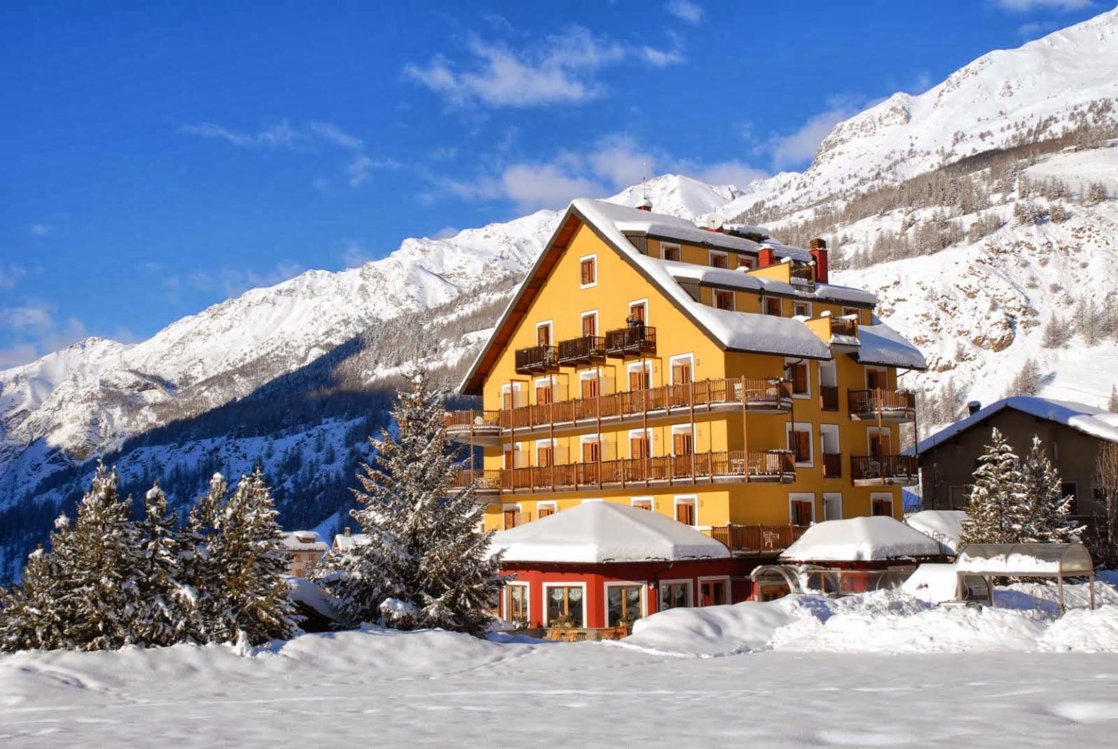 Hotel Sant Orso Cogne Sito Ufficiale