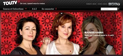 Comment regarder TOU.TV depuis la France