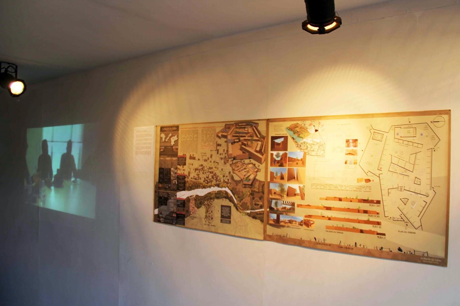 D Exhibition : Ethiopia archigineer africa exhibition in photos