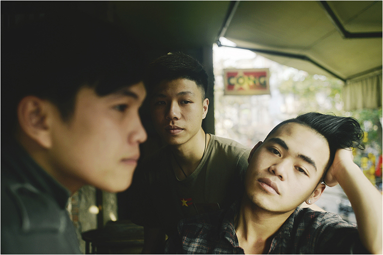 Emerging Photographers, Best Photo of the Day in Emphoka by Phan Tuấn Khanh