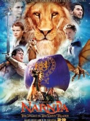Biên Niên Sử Narnia: Hành Trình Hướng Tới Bình Minh ...