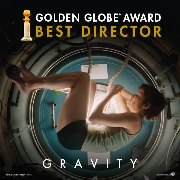 71st golden globe best director award