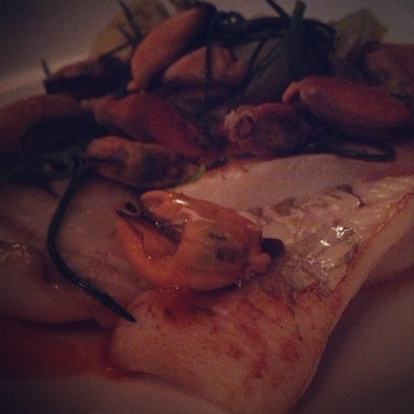 Seafood Review: Wilks Restaurant, Bristol