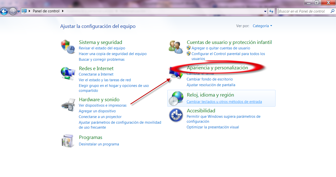 Papelera De Reciclaje Windows 7
