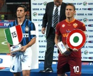 Tercer jornada de la Liga Italiana con clásico incluido