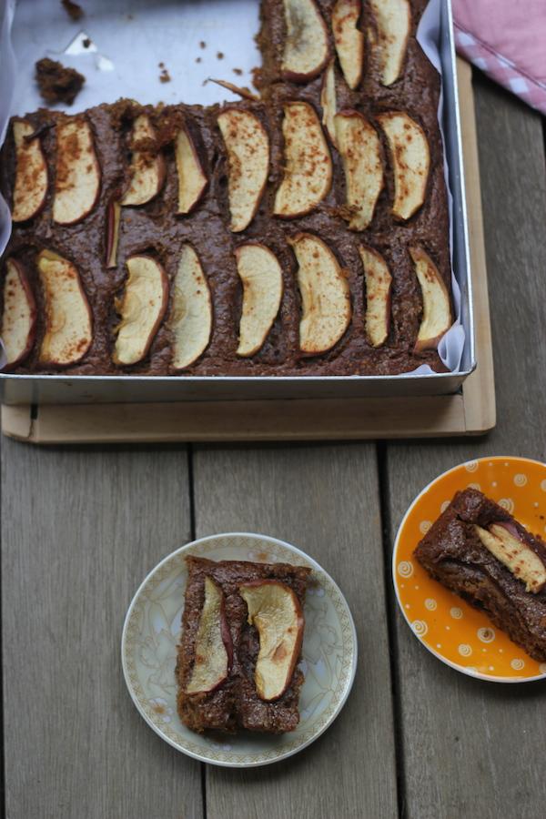 Vegan Prune Tea Cake, tea cake, prune cake, eggless prune cake, vegan cake, vegan tea cake