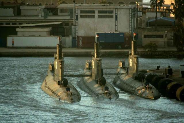 TNI AL Akan Terima Tawaran 10 Kapal Selam Rusia