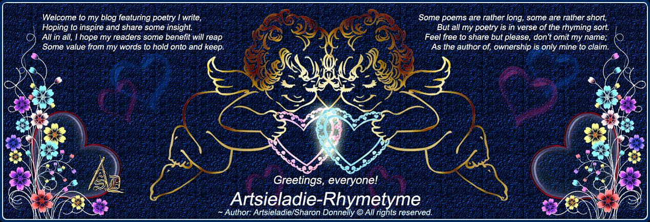 Artsieladie-Rhymetyme