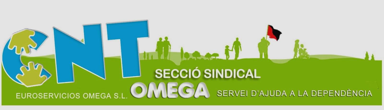 Secció Sindical Omega SL a Agullent