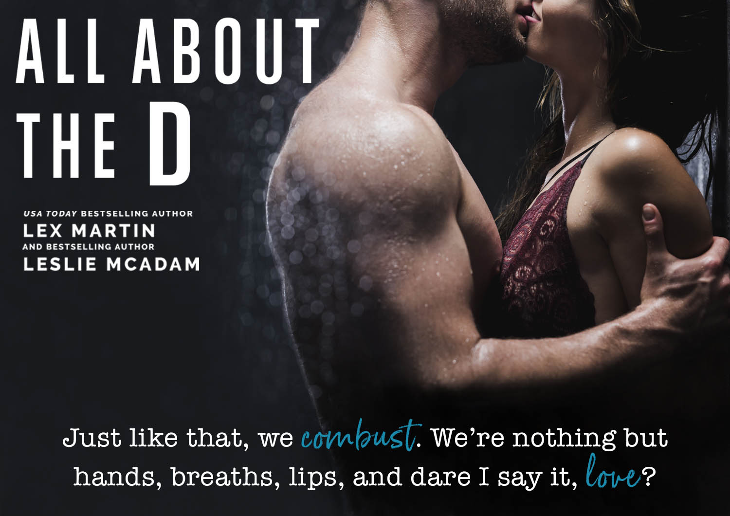 All About The D Release Blitz
