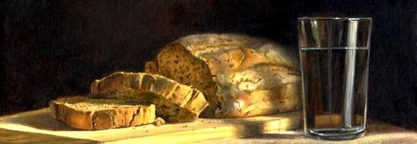 hleb i voda
