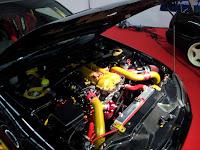 Nissan Silvia - Da steckt Leistung drin
