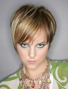 New Trend Of Hair Cuts ideas For Summer 2011