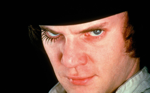 an analysis of alex delarge in a clockwork orange by stanley kubrick Movie analysis: a clockwork orange, by stanley kubrick here's the article as it used to appear in my heliumcom account until the site was closed down.