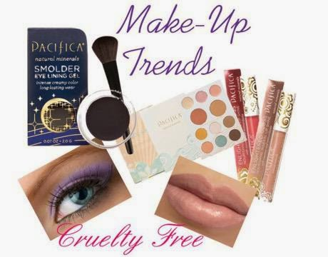 make-up, cruelty free