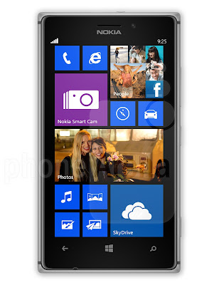 Disadvantages of Nokia Lumia 925