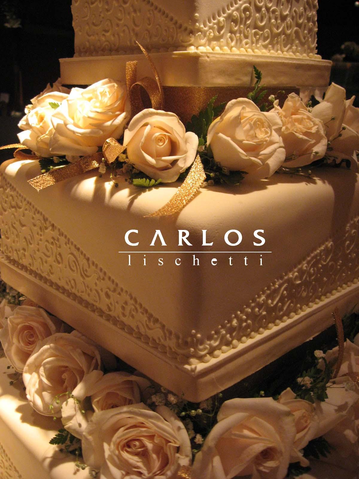 Carlos Lischetti: CAKES