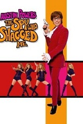 Điệp Viên Bám Dai - Austin Powers : The Spy Who Shagged Me