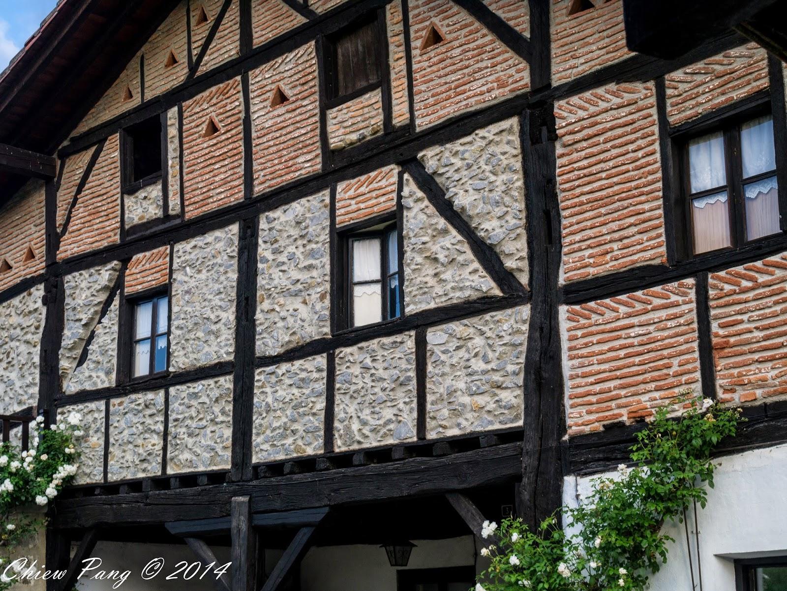 Casa Rural de Ozollo, Gautegiz Arteaga, Basque Country