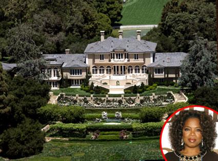 oprah winfrey house interior. Oprah Winfrey (U.S. $ 55