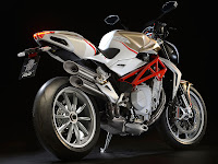 GAMBAR MOTOR 2013 MV Agusta Brutale 1090RR ABS picture 3