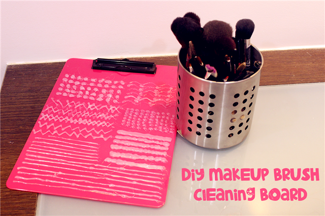 Best makeup brush cleaner diy – Your modern make-up baby