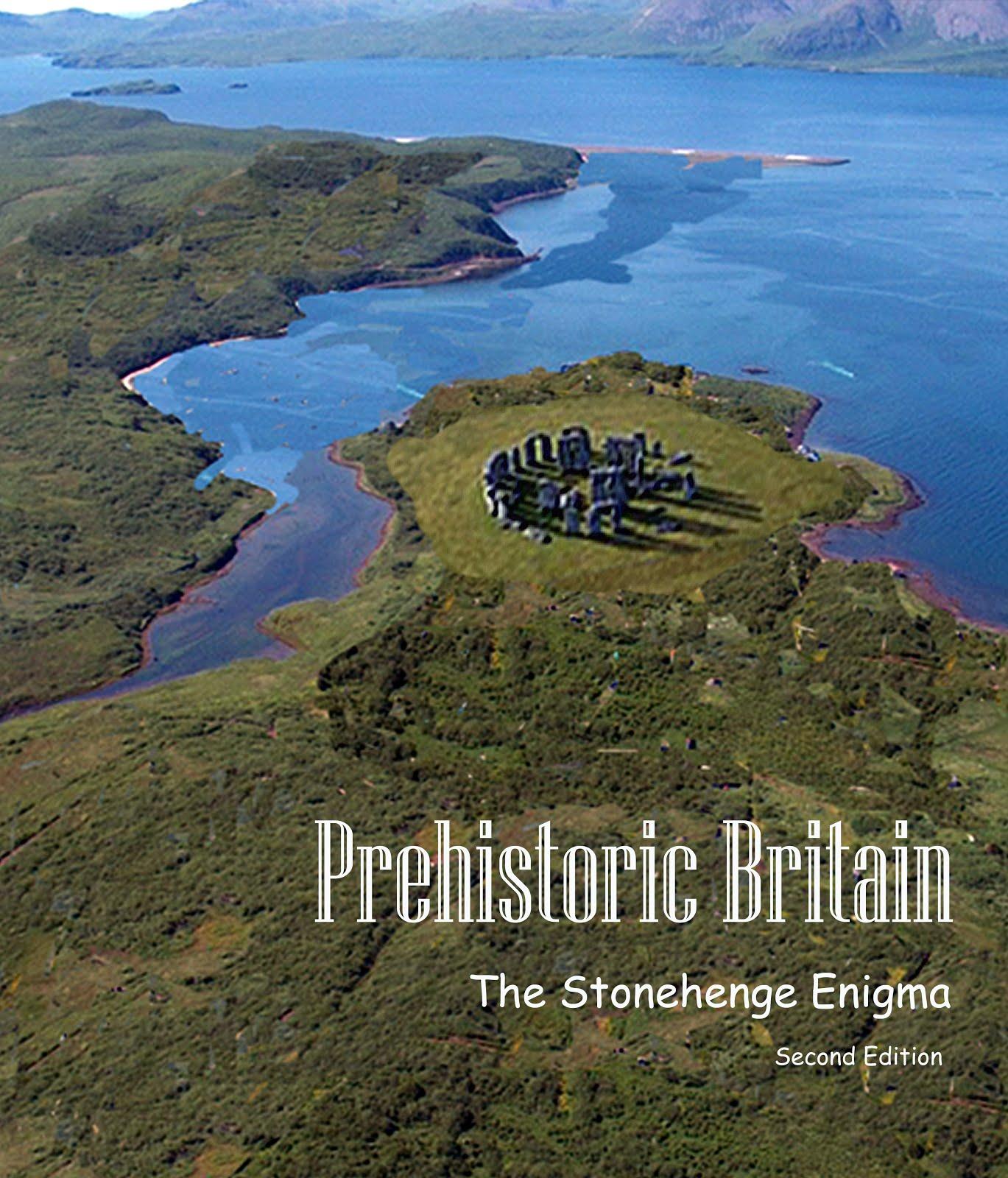 The Stonehenge Enigma